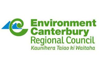 Enviroment canterbury - regional council